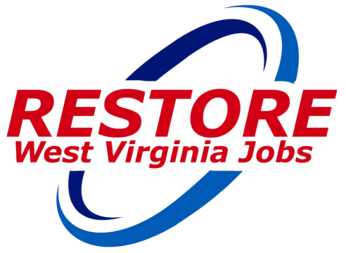 Restore Jobs Logo PNG Sequence Opt
