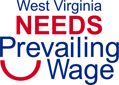 WV Needs Prevailing Wage